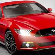 Mustang 2 3 T Ecoboost, Reprogrammation moteur Martinique