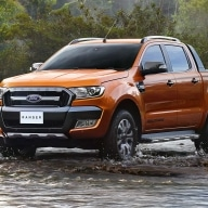 reprogrammation stage 1 ford ranger