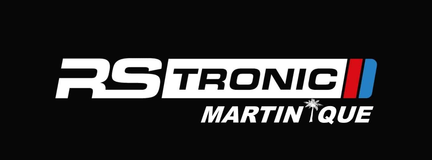 CONTACT RStronic Martinique 1